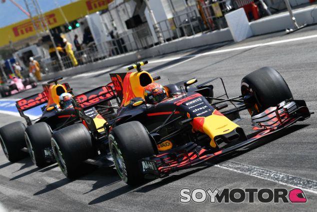 Red Bull en el GP de Mónaco F1 2017: Previo - SoyMotor.com