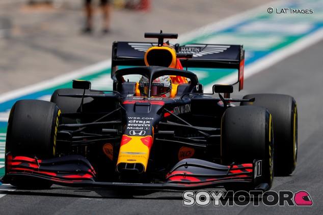 Red Bull en el GP de Austria F1 2020: Sábado - SoyMotor.com