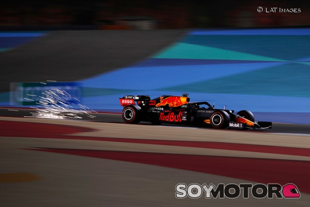 "Verstappen saldrá tercero en Baréin: ""No me he dejado nada"" - SoyMotor.com"