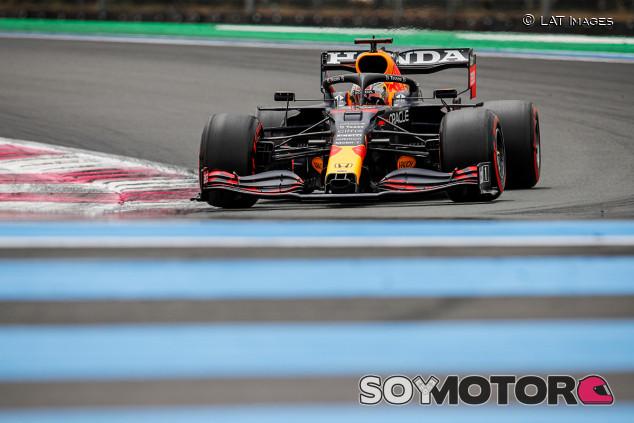GP de Francia F1 2021: Libres 3 Minuto a Minuto - SoyMotor.com