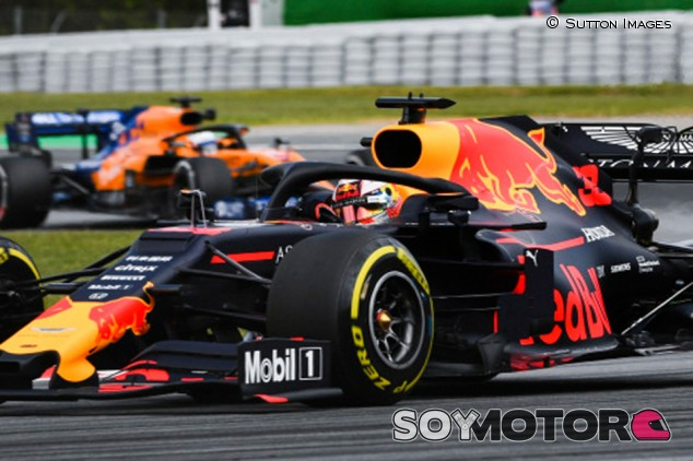 Power Rankings: Verstappen sigue líder tras Silverstone; Sainz, tercero - SoyMotor.com