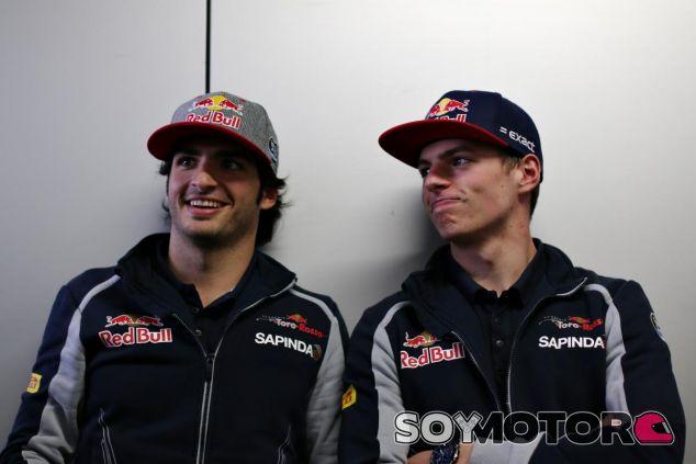 El cambio de pilotos afectó a los resultados del equipo - LaF1