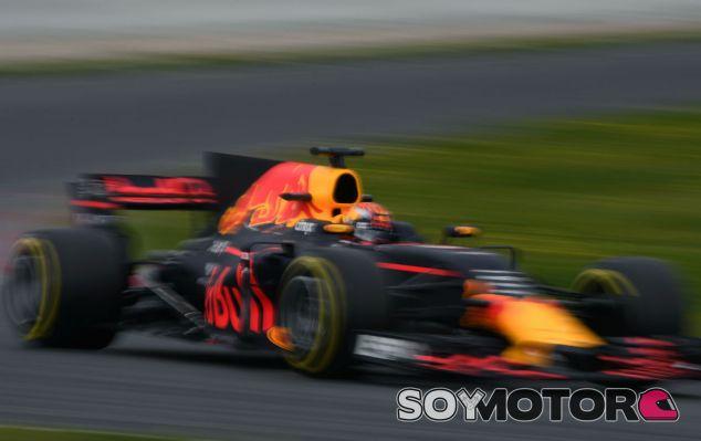 Verstappen ahora será identificado con las siglas VER - SoyMotor