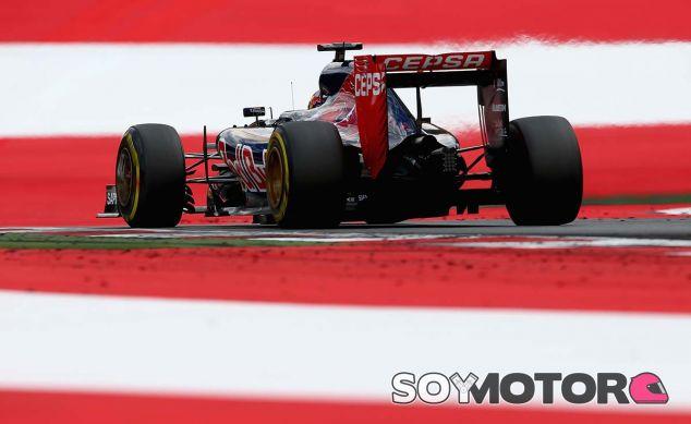 Max Verstappen en Austria - LaF1