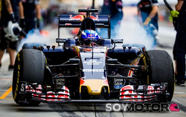 Max Verstappen, hoy en Baréin - LaF1