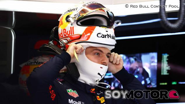 """Horner defiende a Verstappen: """"Muestra una madurez más allá de su edad"""" - SoyMotor.com"""