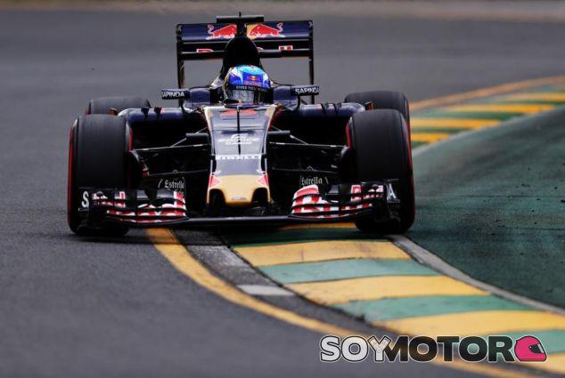 Max Verstappen acabó muy furioso en la carrera - LaF1