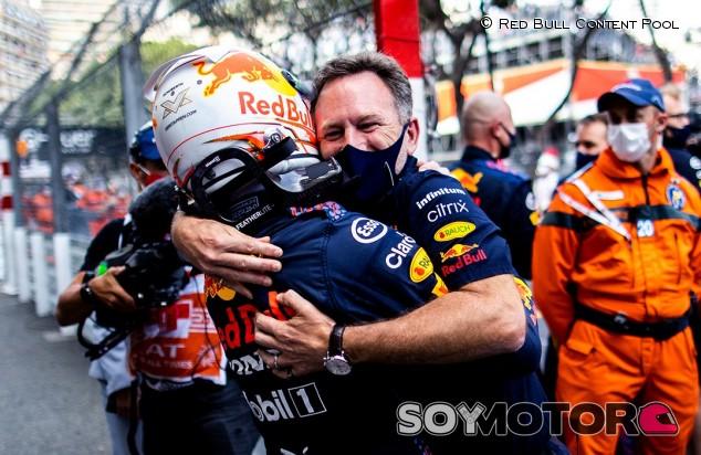 Verstappen prefiere que Red Bull se centre en 2021 - SoyMotor.com