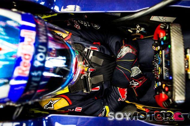 Verstappen es deseado por varios equipos - LaF1