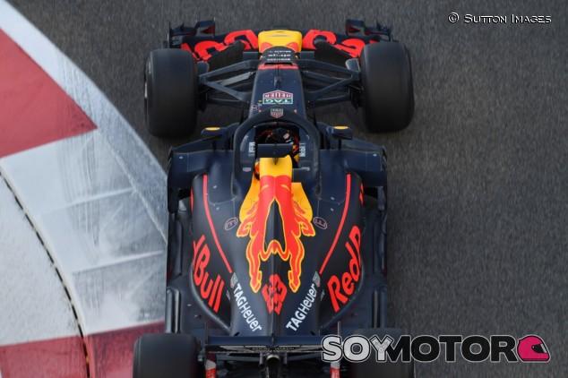 Max Verstappen –SoyMotor.com