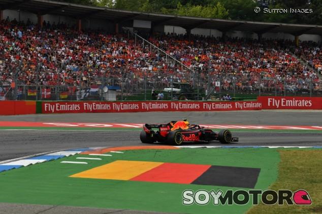 Red Bull en el GP de Alemania 2019: Previo – SoyMotor.com