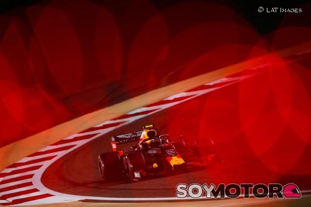 Red Bull en el GP de Baréin F1 2019: Viernes – SoyMotor.com
