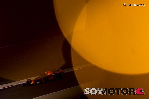 Red Bull en el GP de Baréin F1 2020: Viernes - SoyMotor.com