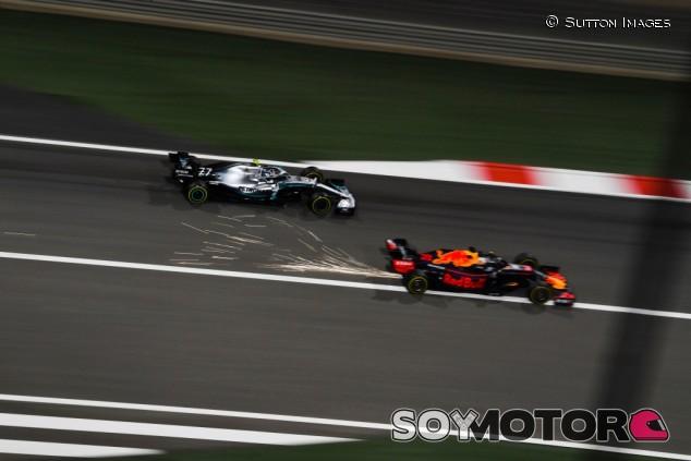 Red Bull se sacrificará para que Honda coja a Mercedes y Ferrari – SoyMotor.com