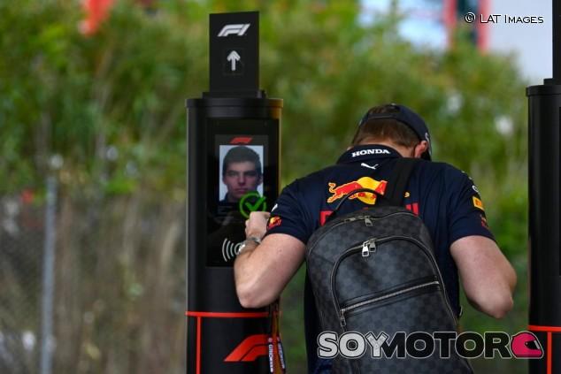 """Verstappen: """"Mientras tengamos el mejor coche, no importa lo de Baréin"""" - SoyMotor.com"""