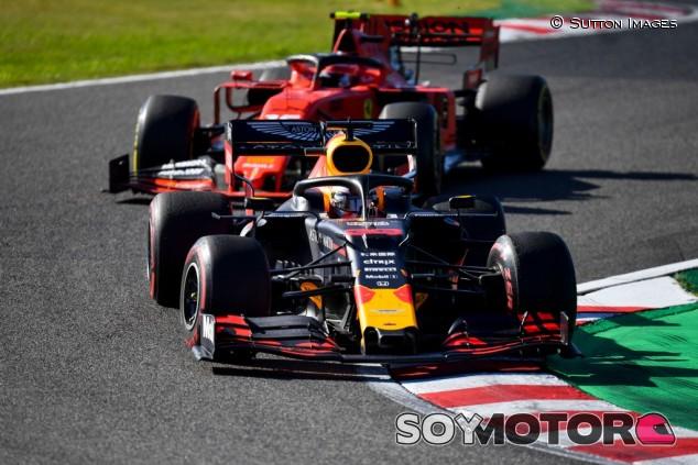 La FIA explica por qué cambió de parecer en el incidente Verstappen-Leclerc – SoyMotor.com