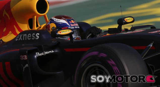 """Lucharé muy duro con Ricciardo, pero no será como en Mercedes"" - SoyMotor.com"