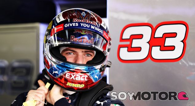 """Merhi: """"Verstappen estaba en el lugar y momento correctos"""" - SoyMotor.com"""