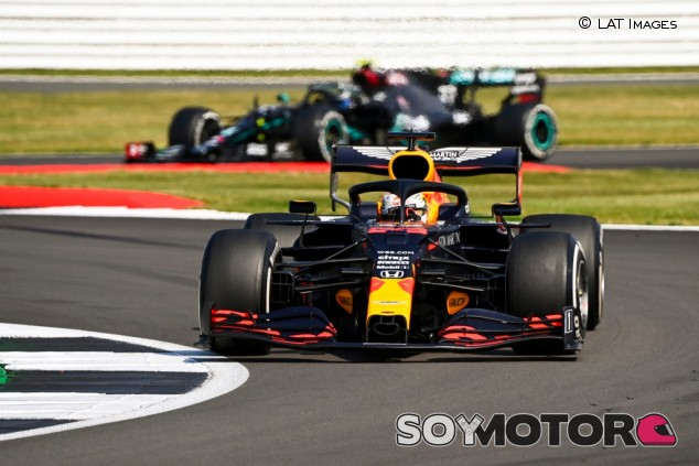 """Red Bull no descarta ganarle el Mundial a Mercedes: """"Todo es posible"""" - SoyMotor.com"""