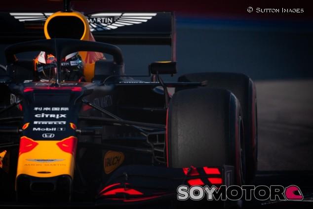 Verstappen, optimista con las actualizaciones de cara a Suzuka – SoyMotor.com