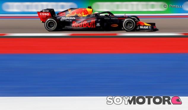 Pirelli establece 0,7 segundos entre blando y medio; 0,6 con el duro - SoyMotor.com