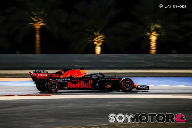 Red Bull en el GP de Abu Dabi F1 2020: Previo - SoyMotor.com