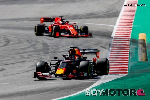 """Marko: """"Ferrari probablemente solo podrán ser sexto o séptimos en Mónaco"""" – SoyMotor.com"""