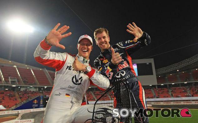 Bangkok acogerá de nuevo la Carrera de Campeones