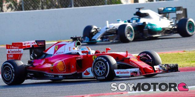 Ferrari lo tendrá difícil para ser campeones este año - LaF1