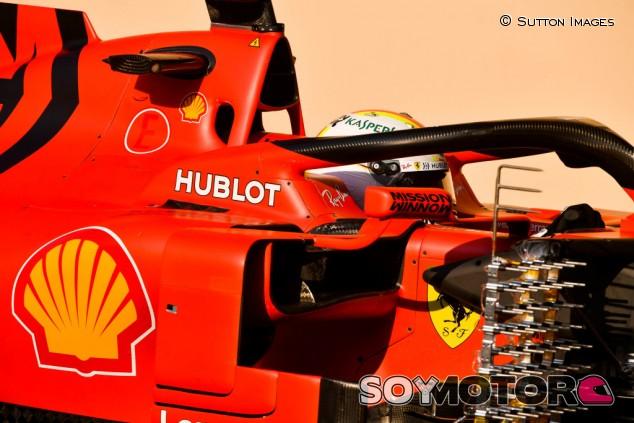 Ferrari probará tres chasis diferentes en los test de febrero - SoyMotor.com