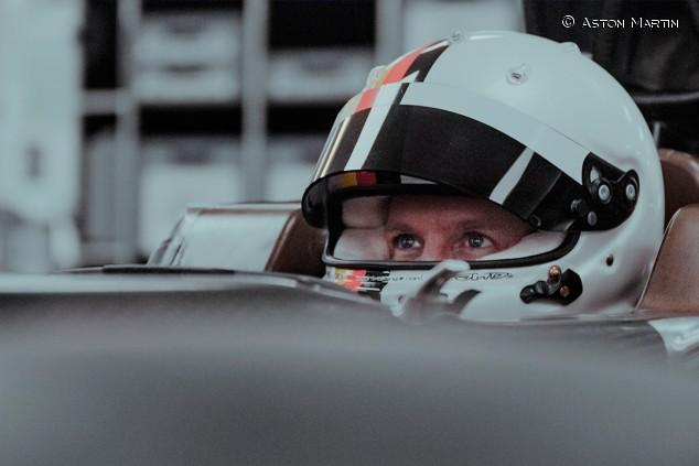 Los objetivos de Aston Martin: terceros y que Vettel vuelva a disfrutar - SoyMotor.com