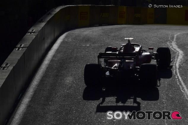 "Vettel: ""No estoy a mi mejor nivel"" - SoyMotor.com"