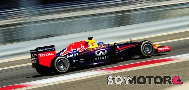 """Vettel sobre Baréin: """"Es culpa nuestra, no hemos hecho suficiente"""""""