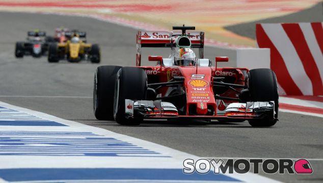GP Baréin F1 2016: Libres 2 Minuto a Minuto - LaF1.es