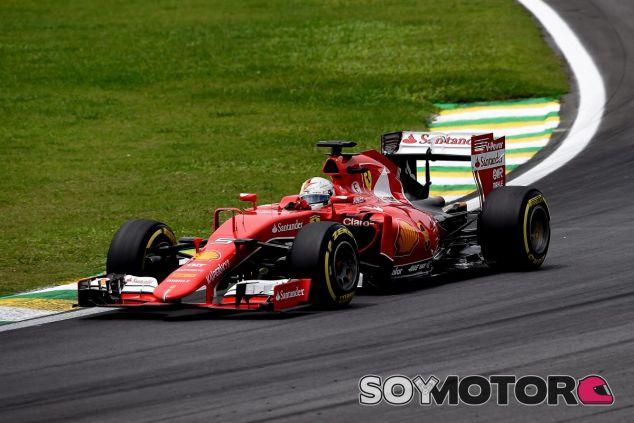 Sebastian Vettel opina que la Fórmula debería ser más simple - LaF1