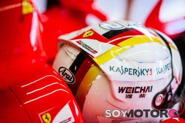 Vettel no encuentra los motivos de la pérdida de interés de la afición alemana por la Fórmula 1 - LaF1