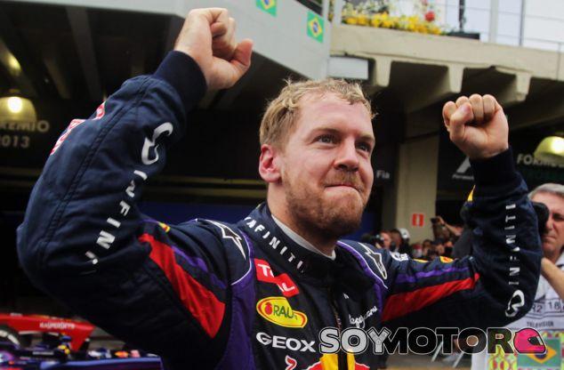 """Pirro estalla contra las críticas a Vettel: """"Son unos incompetentes"""" - LaF1"""