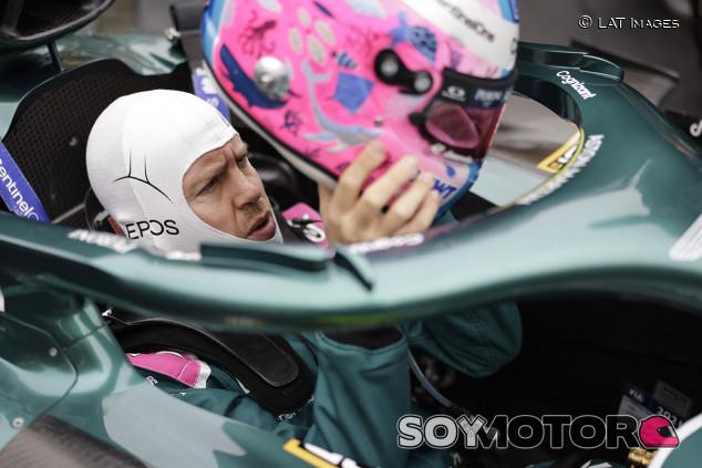 """Vettel: """"Si nada cambia, la Fórmula 1 podría desaparecer"""" - SoyMotor.com"""