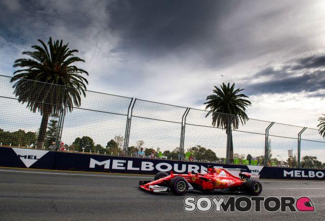 GP de Australia F1 2017: Libres 3 Minuto a Minuto - SoyMotor