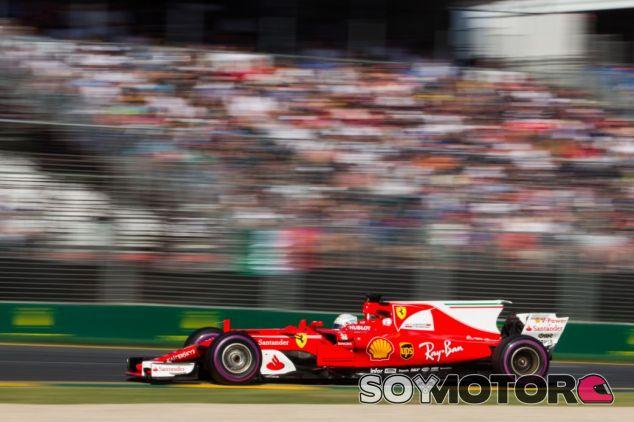 Ferrari brilló en el primer Gran Premio de la temporada - SoyMotor