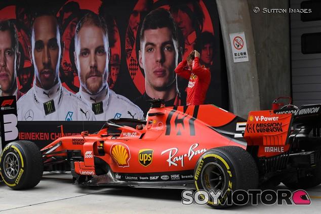 """Häkkinen: """"Ferrari debe olvidar las órdenes de equipo y centrarse en ganar"""" - SoyMotor.com"""