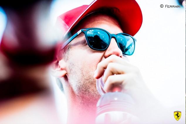 Ferrari no apelará finalmente la sanción de Vettel del GP de Canadá - SoyMotor.com