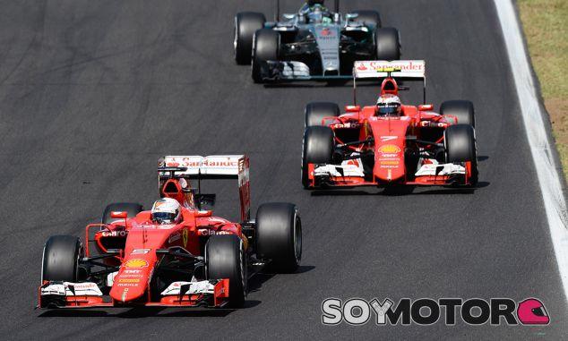 Vettel de récord: ¡Iguala a Ayrton Senna con 41 victorias!