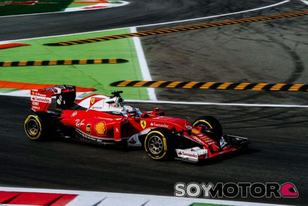 Vettel espera estar más cerca de Mercedes en el GP de Singapur - LaF1
