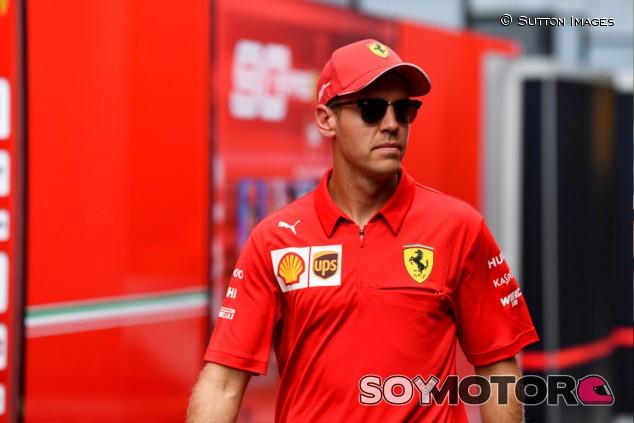 """La prensa italiana, sobre Vettel: """"El cisne convertido en patito feo"""" - SoyMotor.com"""