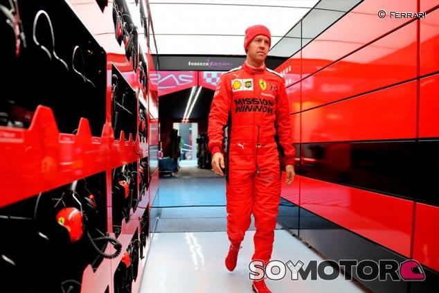 """Heidfeld: """"Seguro que Vettel tiene una cláusula de igualdad en su contrato nuevo"""" - SoyMotor.com"""