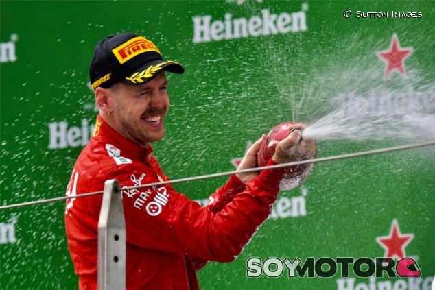 """El cambio de jerarquía en Ferrari era """"inevitable"""", según Camilleri - SoyMotor.com"""