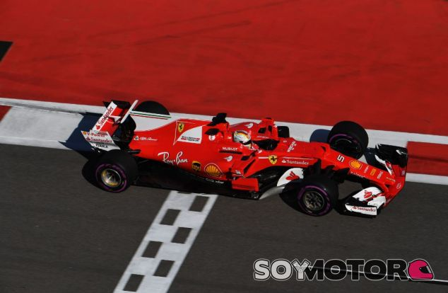 Primera Pole Position de la temporada para Ferrari - SoyMotor.com