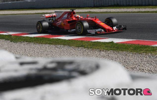 Sebastian Vettel superó las 150 vueltas - SoyMotor