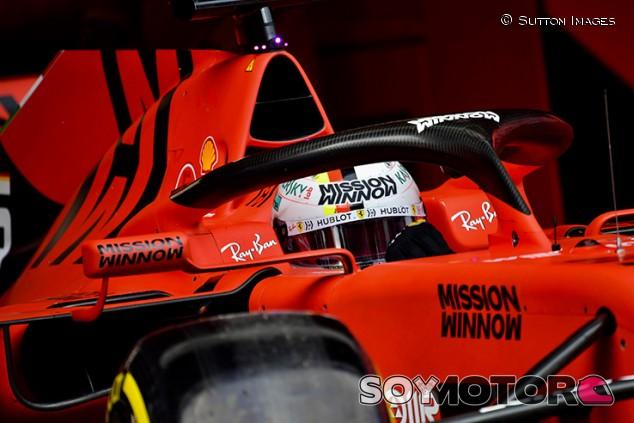 Italia quiere cerrar el caso Mission Winnow antes de su GP de F1 - SoyMotor.com